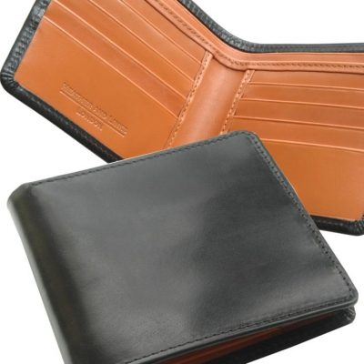 buffalo handmade leather golf scorecards